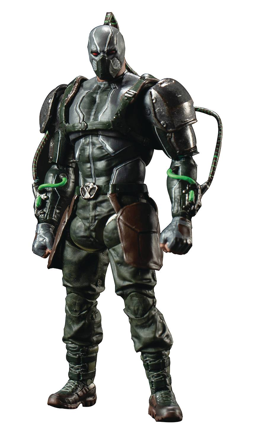 INJUSTICE 2 BANE PX 1/18 SCALE FIG