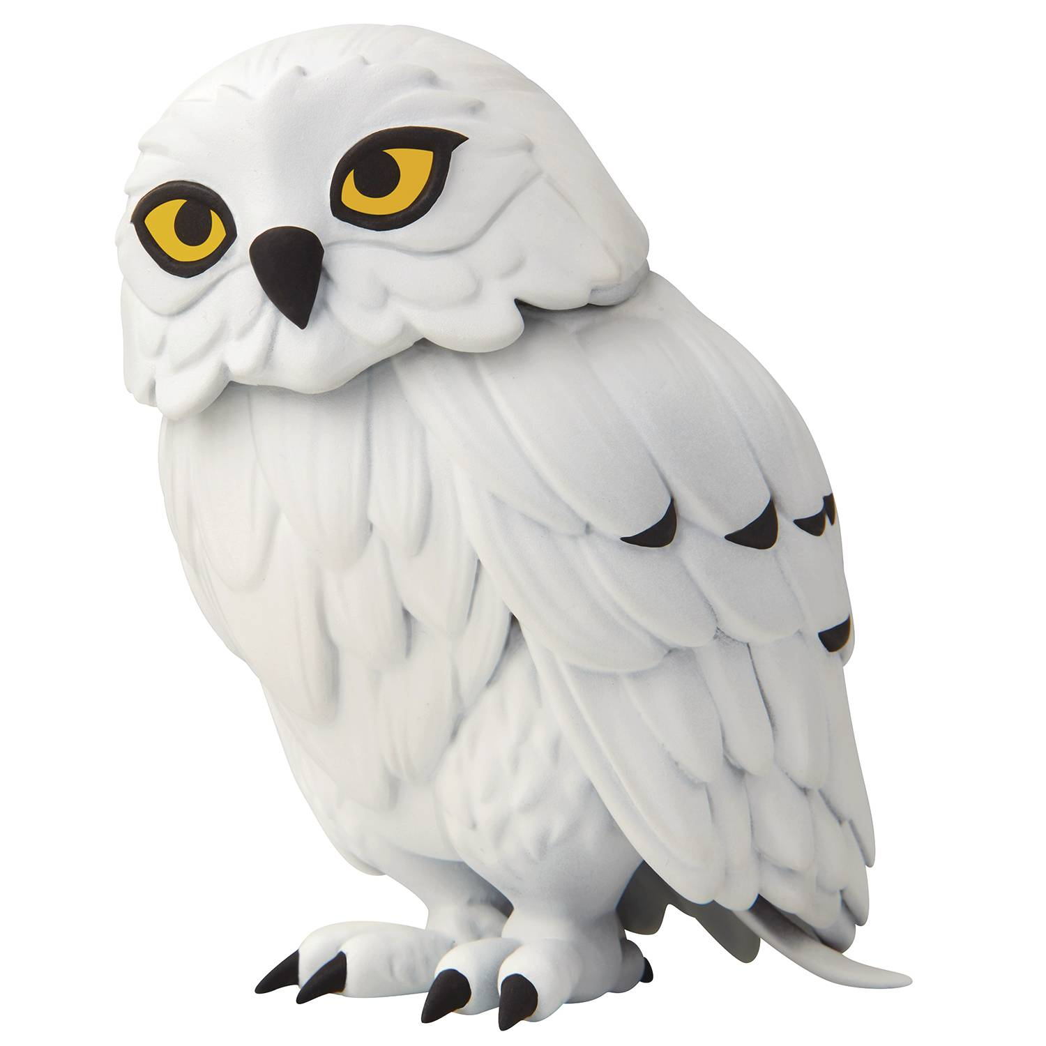 HARRY POTTER INTERACTIVE HEDWIG FIGURE CS