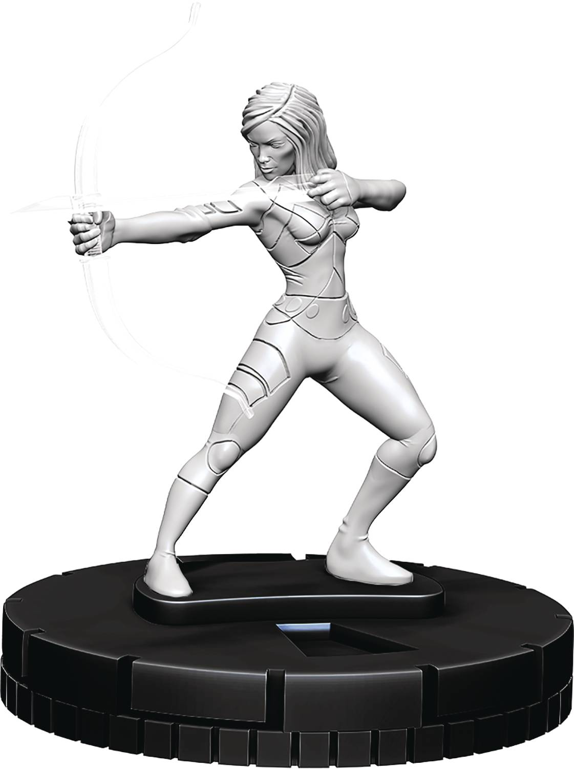 MARVEL HEROCLIX DEEP CUTS UNPAINTED MINI PSYLOCKE