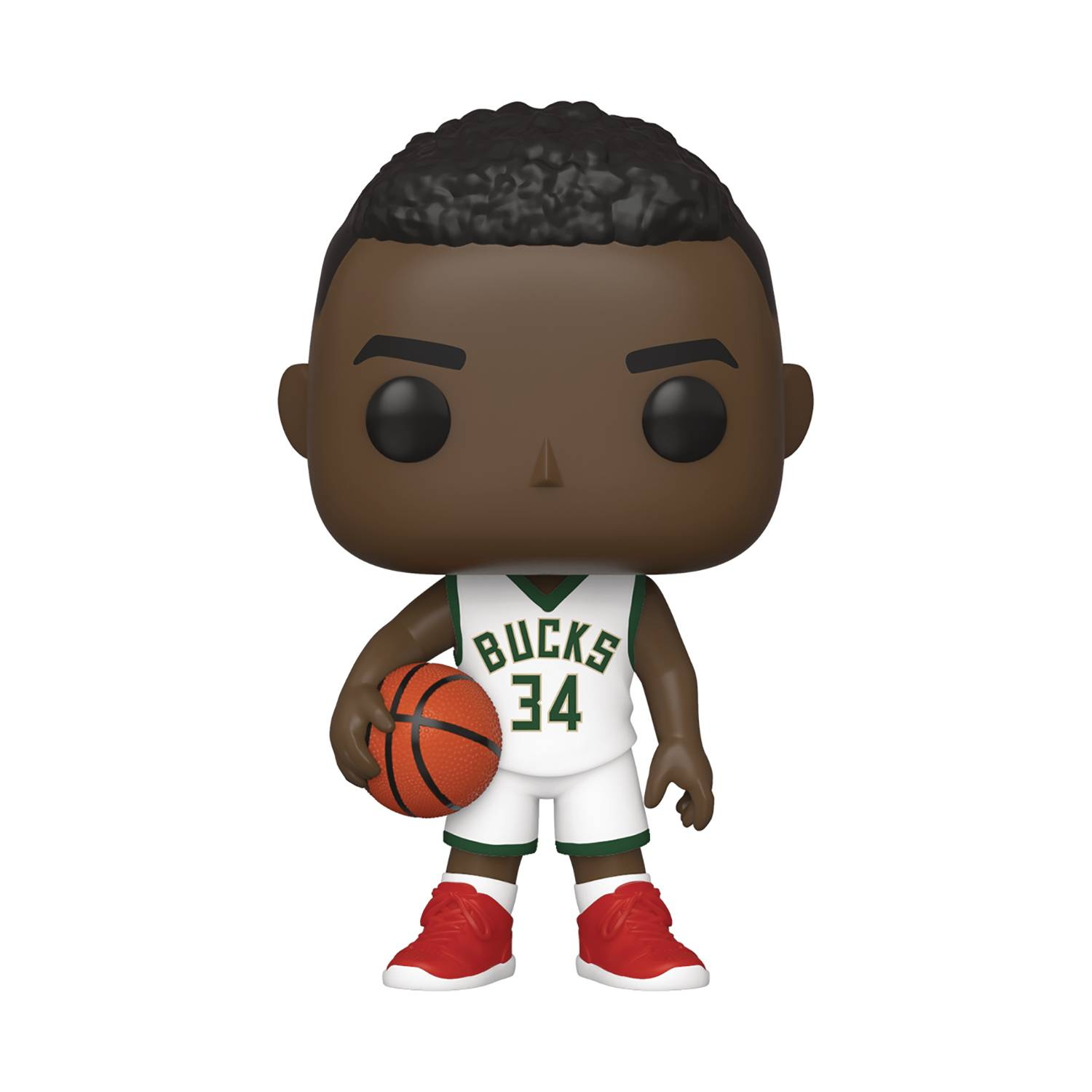 POP NBA BUCKS GIANNIS ANTETOKOUNMPO VIN FIG