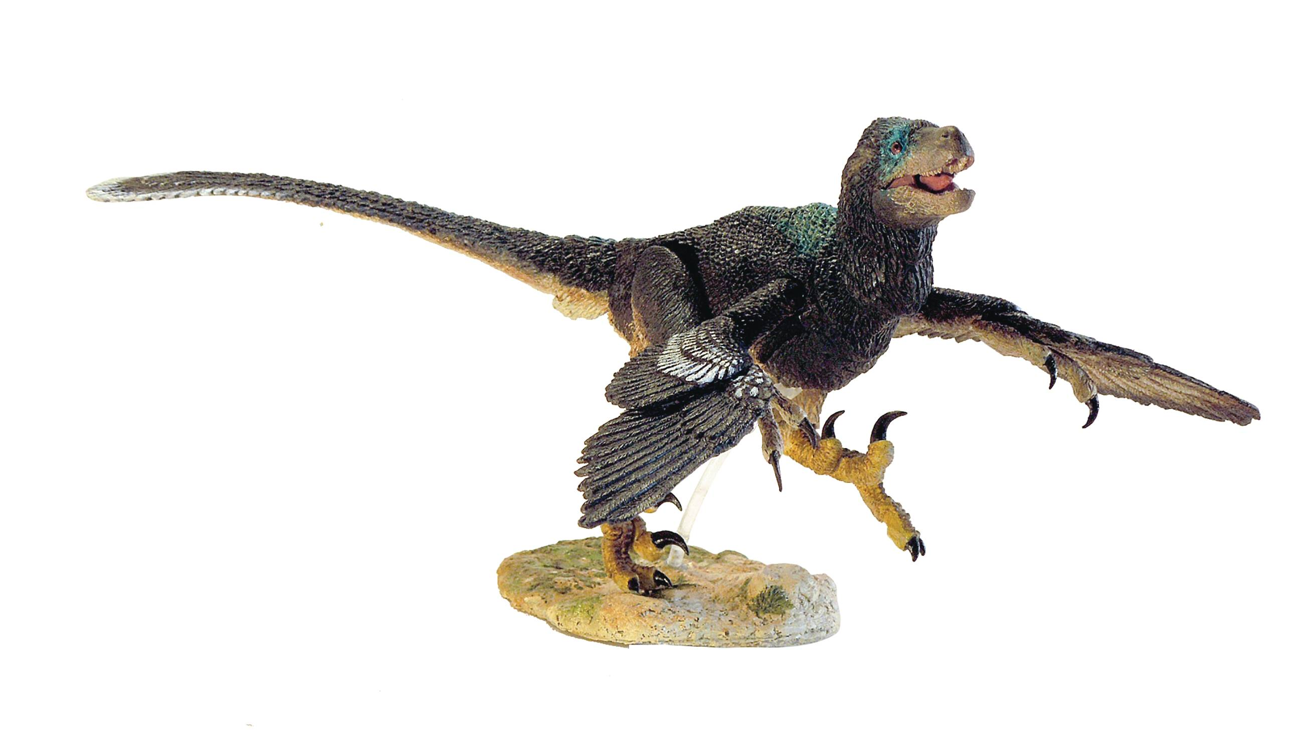 BEASTS OF MESOZOIC RAPTOR SERIES BALAUR 1/6 SCALE AF