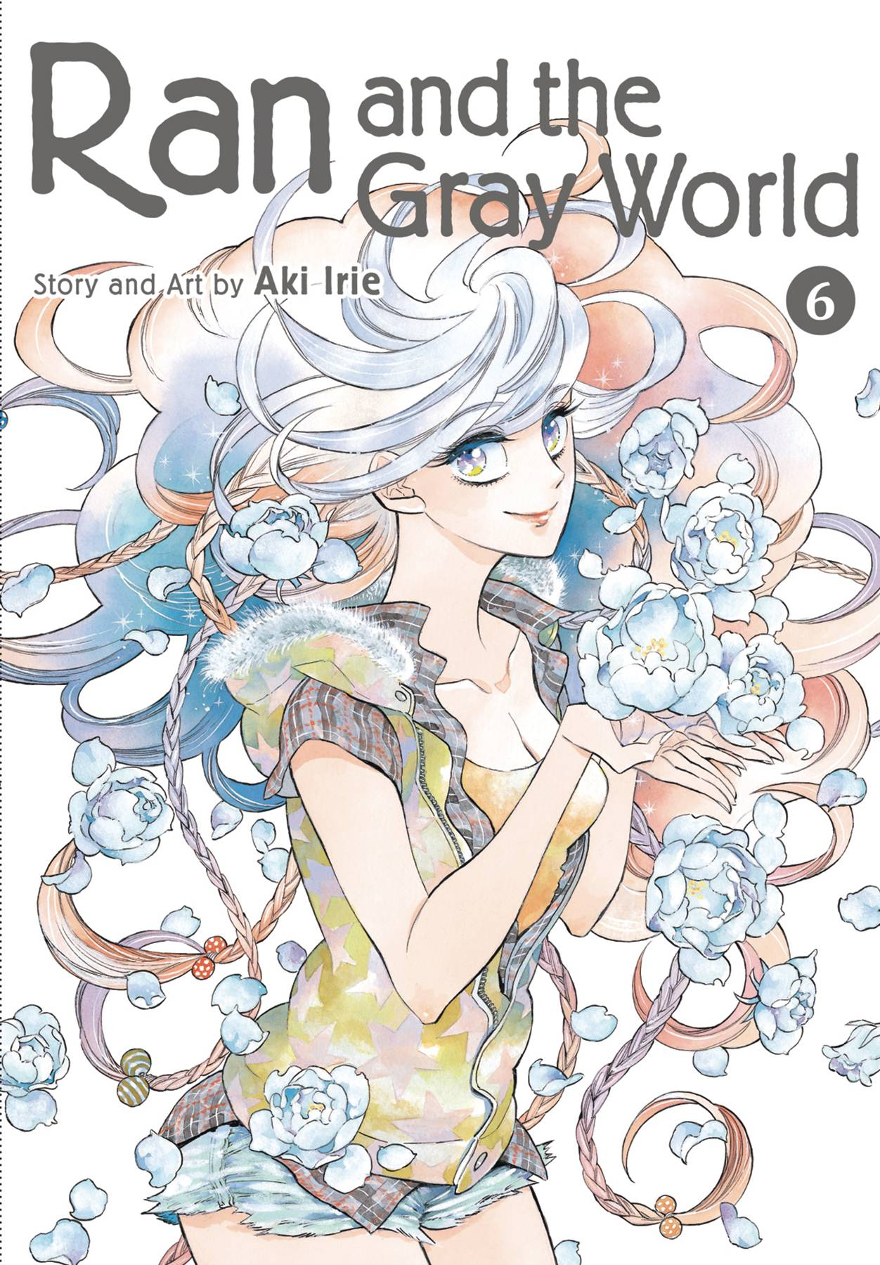 RAN & GRAY WORLD GN VOL 06