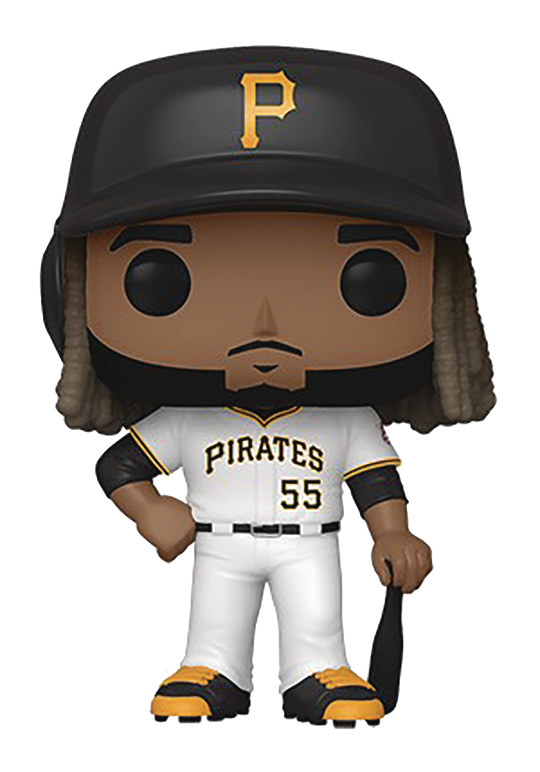 POP MLB PIRATES JOSH BELL VIN FIG