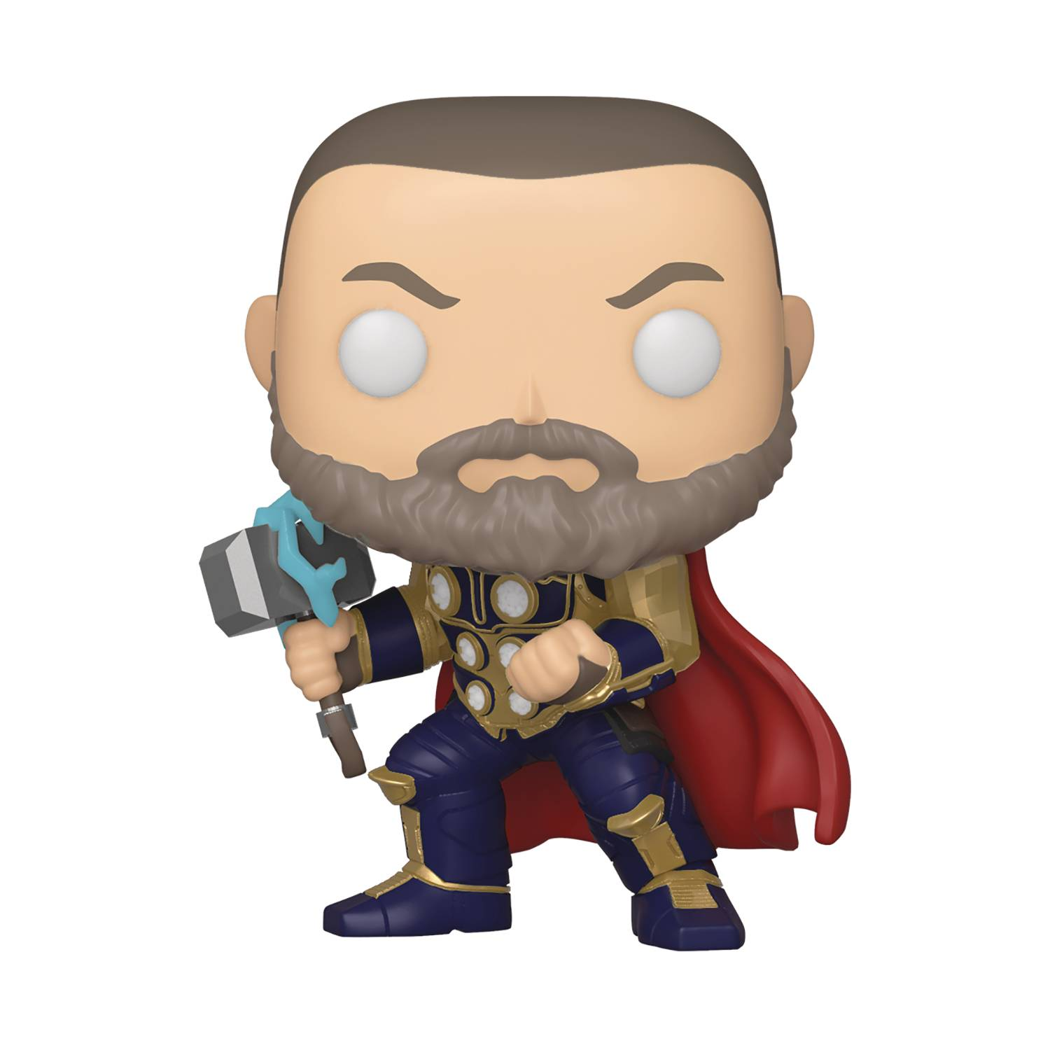 POP GAMES AVENGERS GAME THOR STARK TECH SUIT