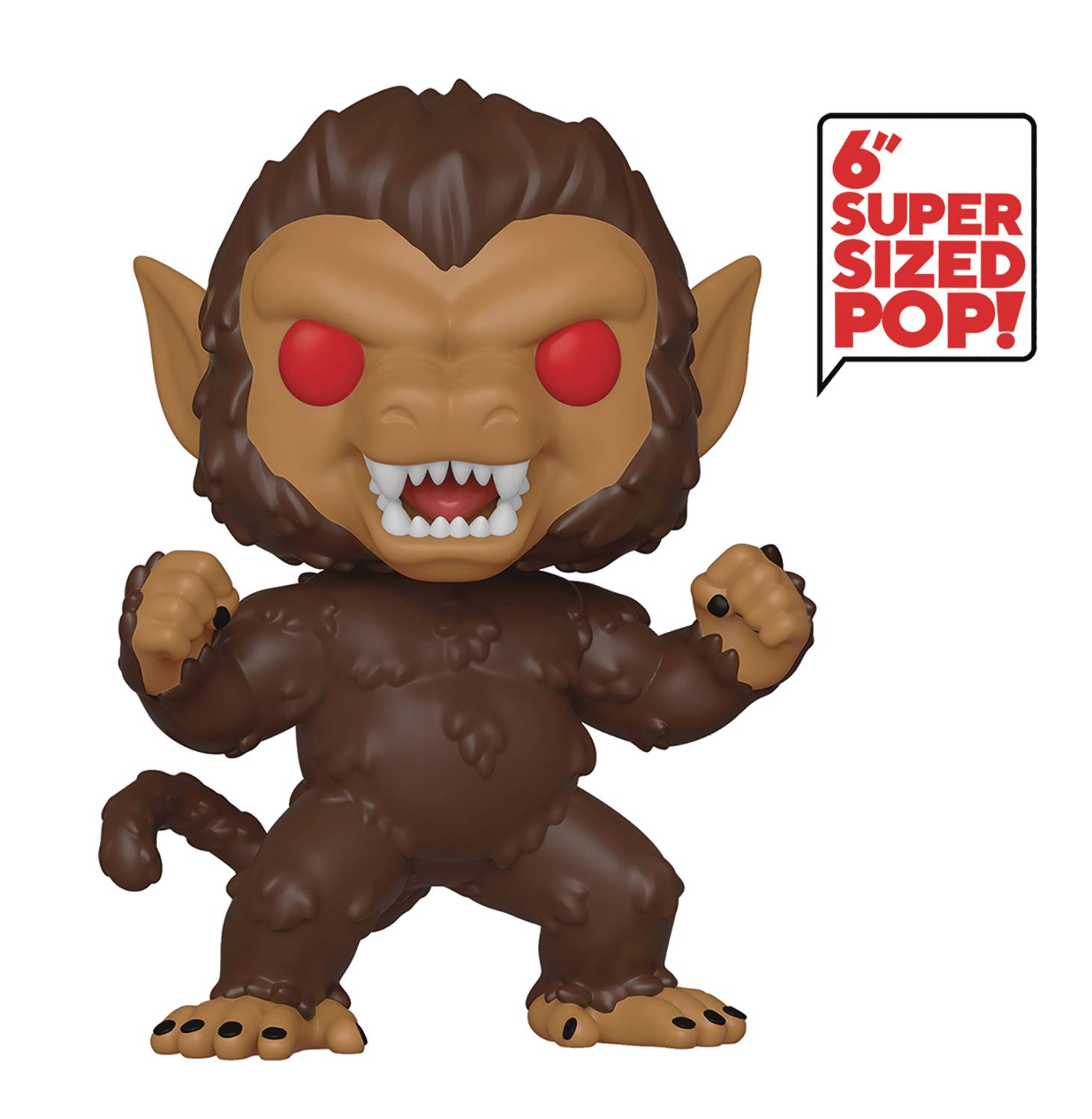 DRAGONBALL GREAT APE GOKU EE EXCLUSIVE 6IN POP VINYL FIG (NE