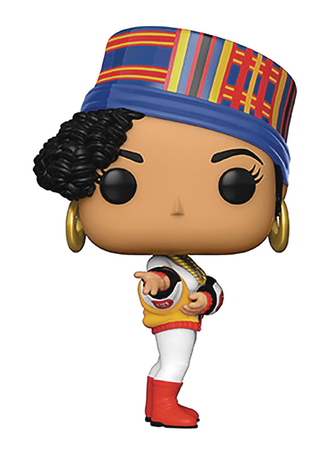 POP ROCKS SALT N PEPA SALT VINYL FIGURE