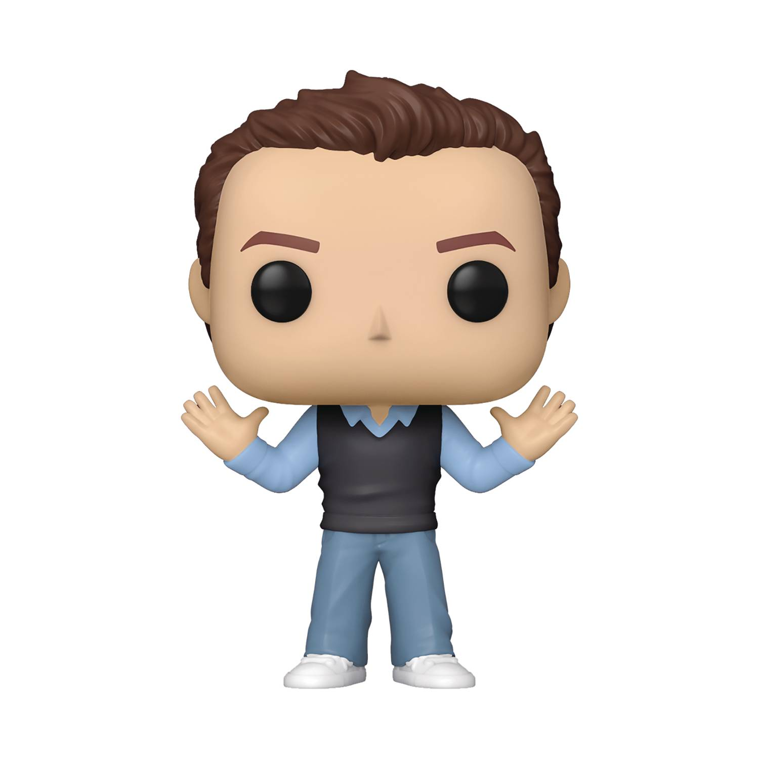 POP TV WILL & GRACE JACK MCFARLAND VIN FIG