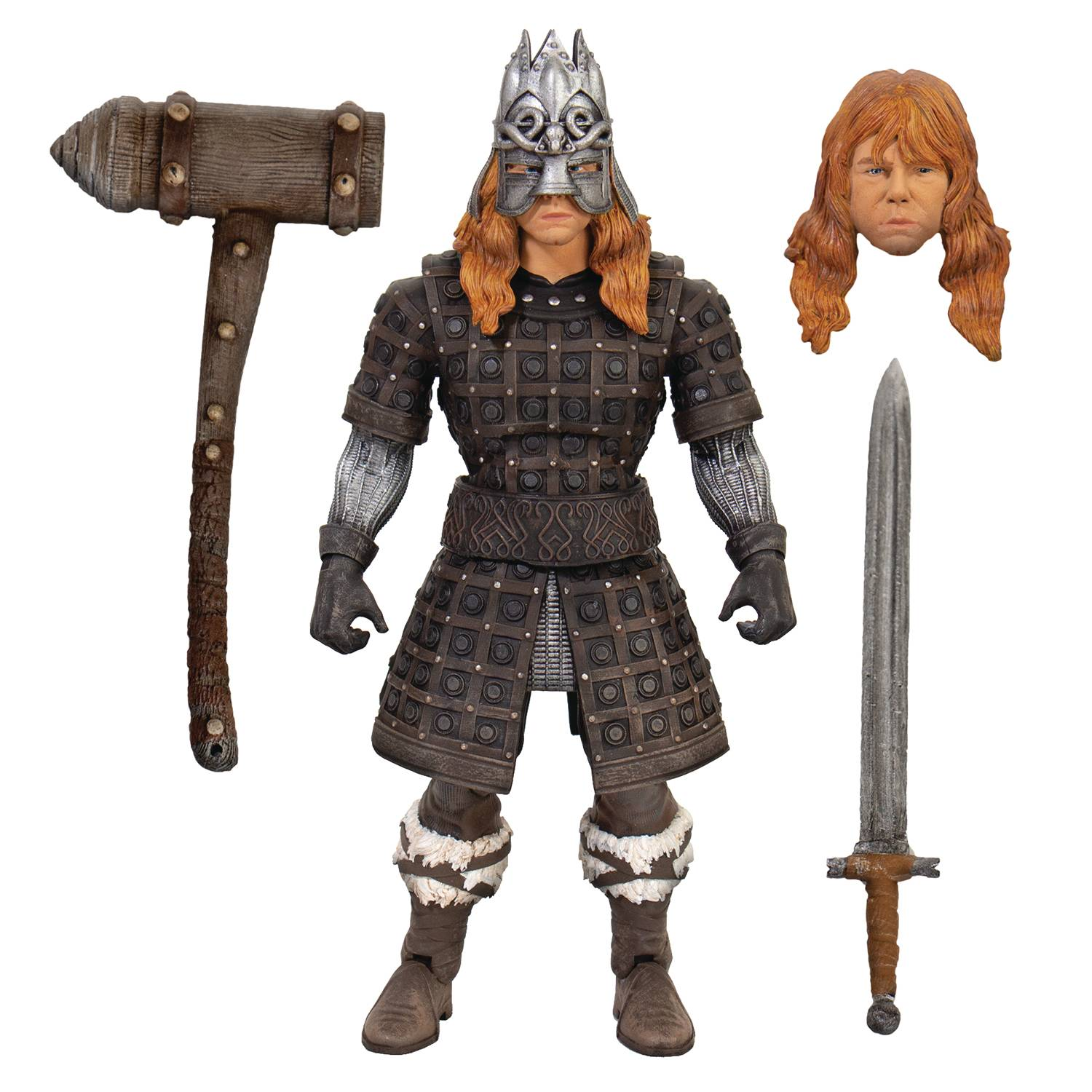 CONAN THE BARBARIAN ULTIMATES WV1 THORGRIM AF