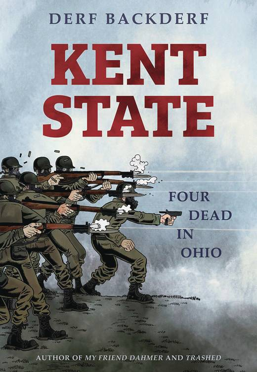 KENT STATE FOUR DEAD IN OHIO GN (RES)