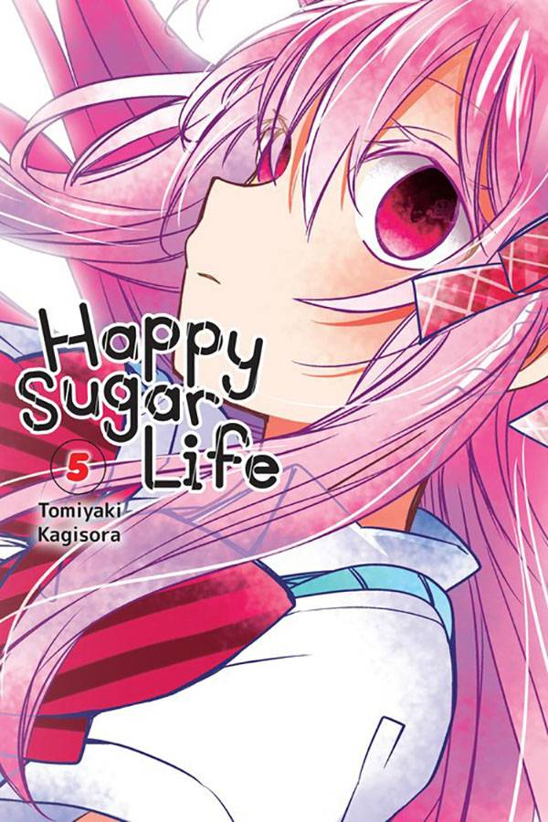 HAPPY SUGAR LIFE GN VOL 05 (MR)