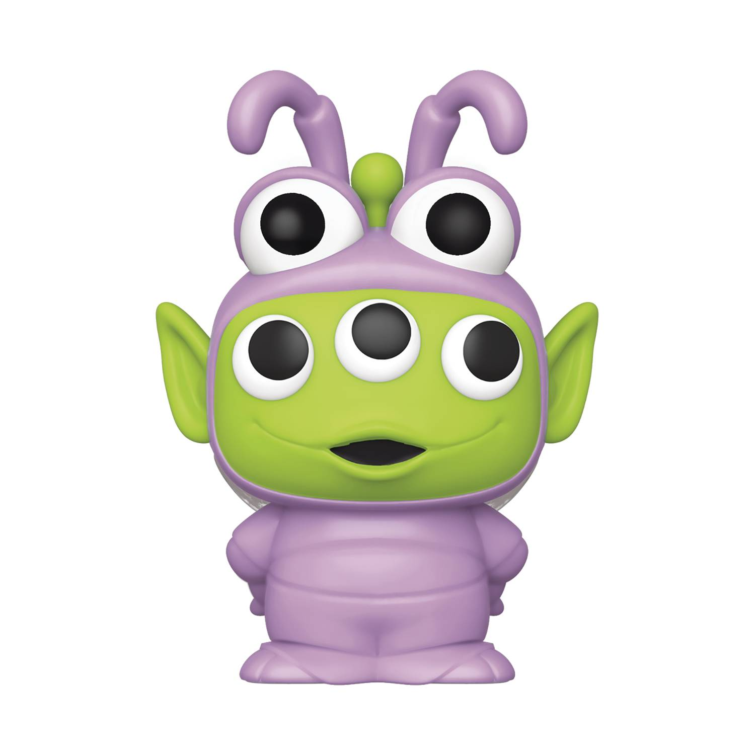 POP DISNEY PIXAR ALIEN AS DOT VINYL FIGURE