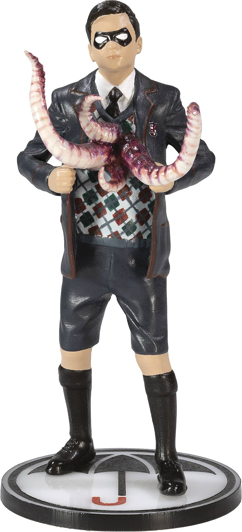 UMBRELLA ACADEMY PROP FIGURE #6 BEN