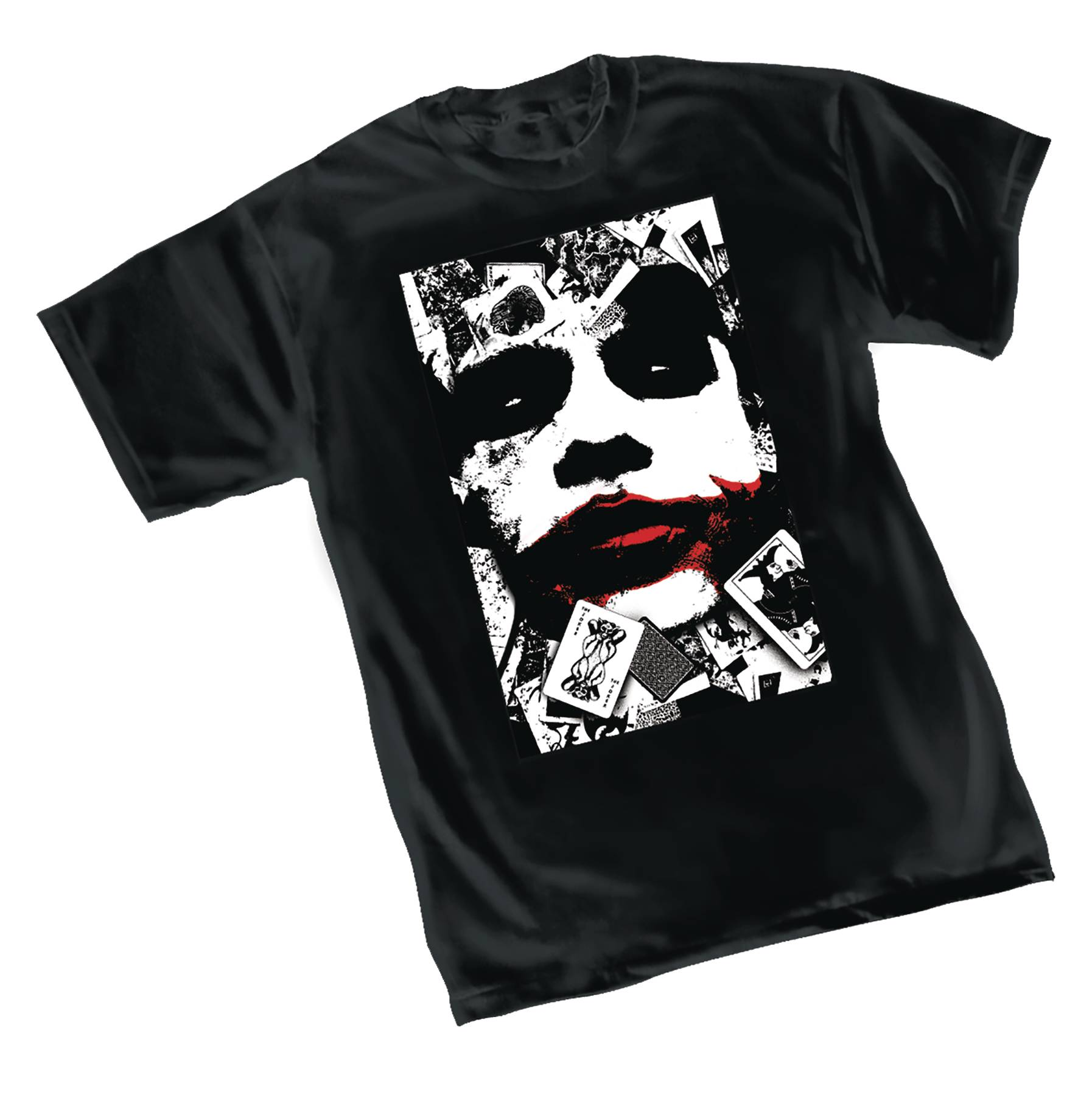 JOKER EYES FOR YOU T/S XL