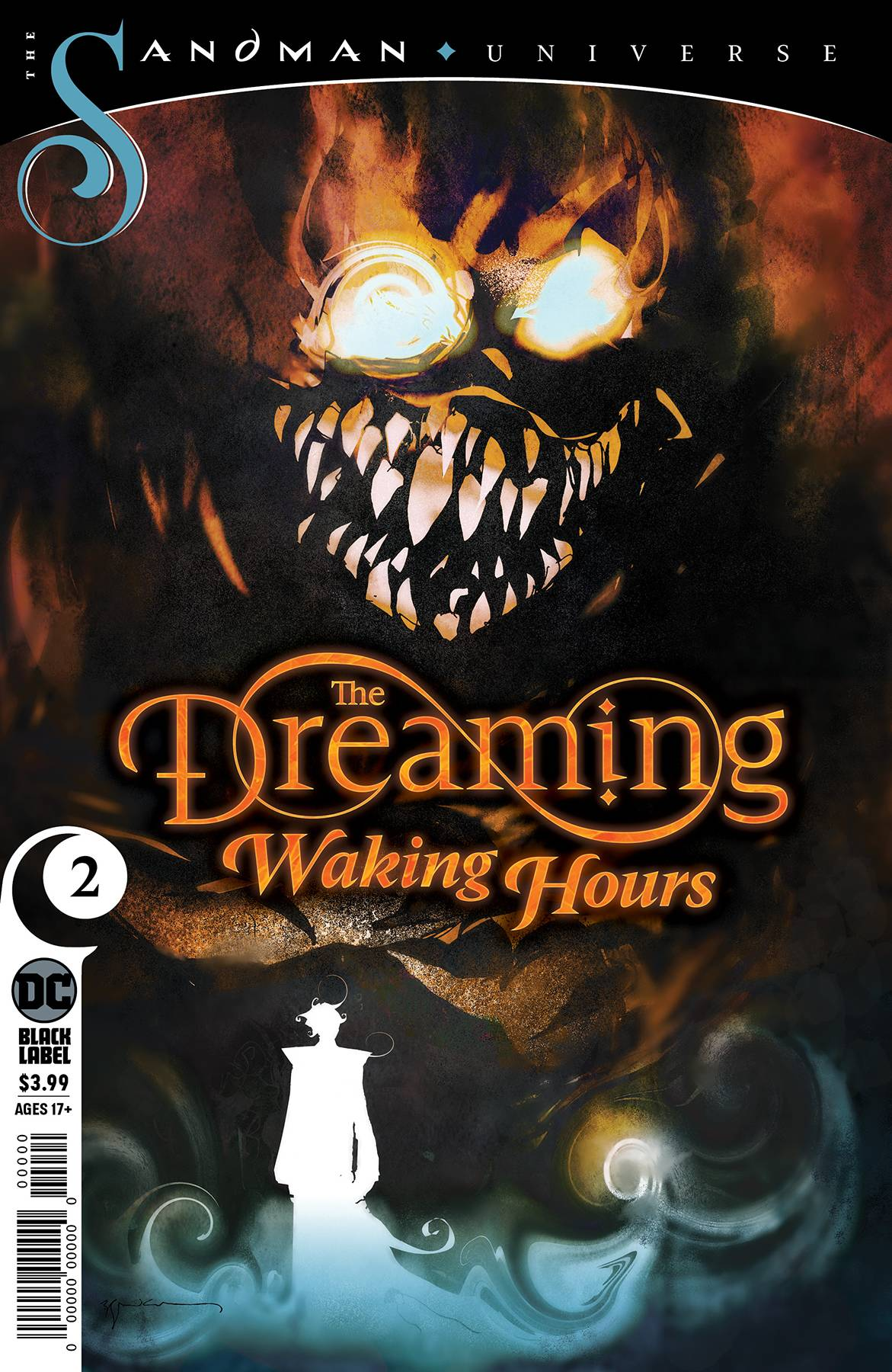 DREAMING WAKING HOURS #2 (RES) (MR)