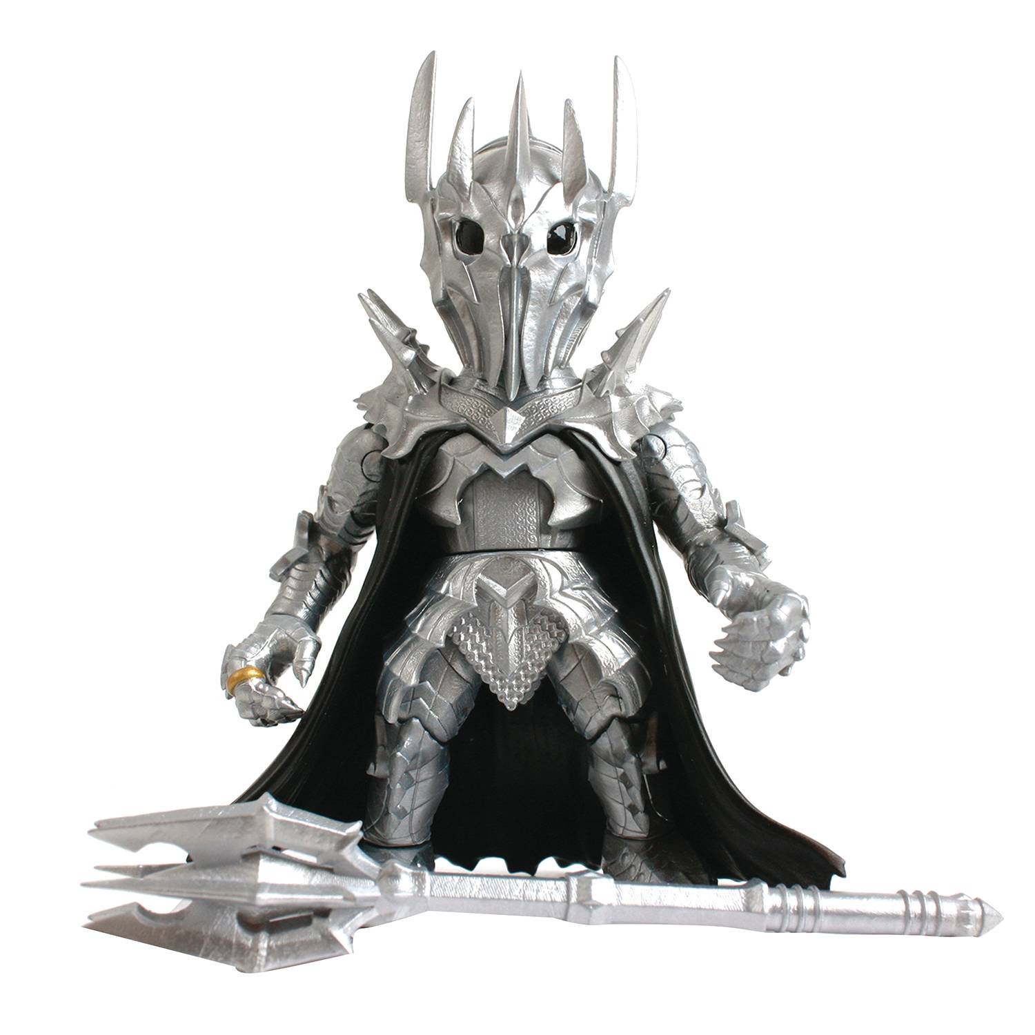 LOYAL SUBJECTS LOTR SAURON ACTION VINYL AF
