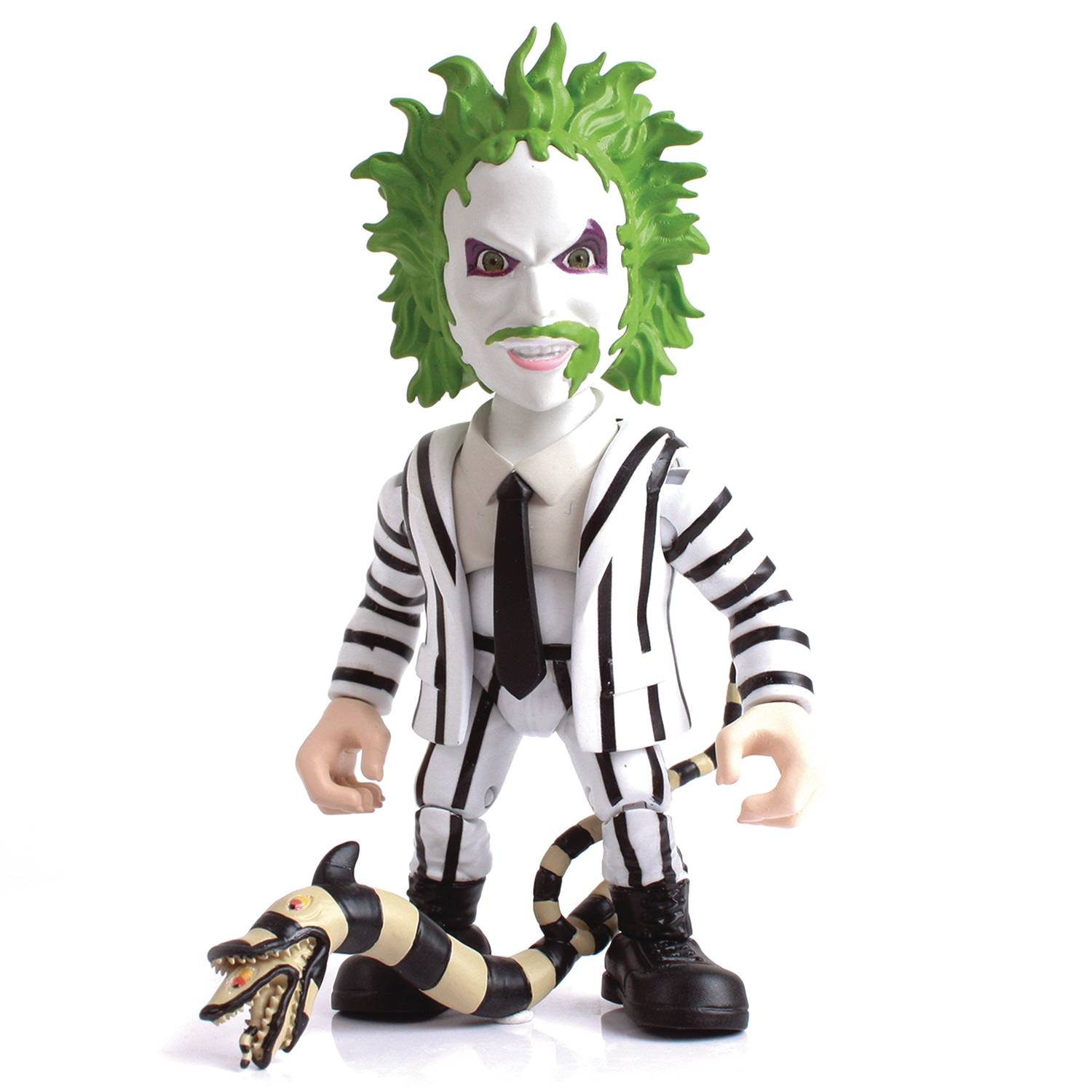 LOYAL SUBJECTS HORROR WV3 BEETLEJUICE ACTION VINYL AF (FEB20