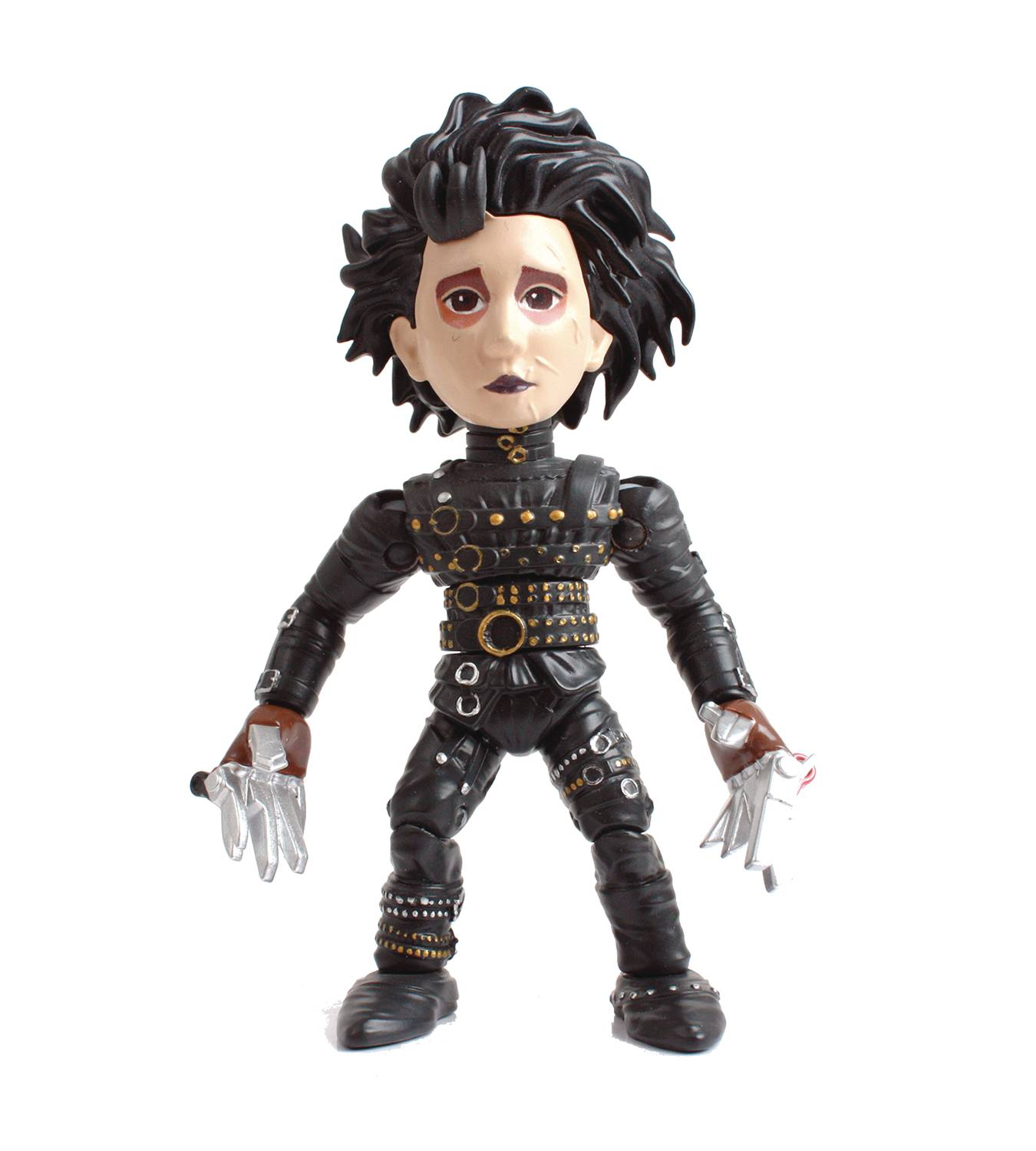 LOYAL SUBJECTS HORROR WV3 EDWARD SCISSORHANDS ACTION VINYL (