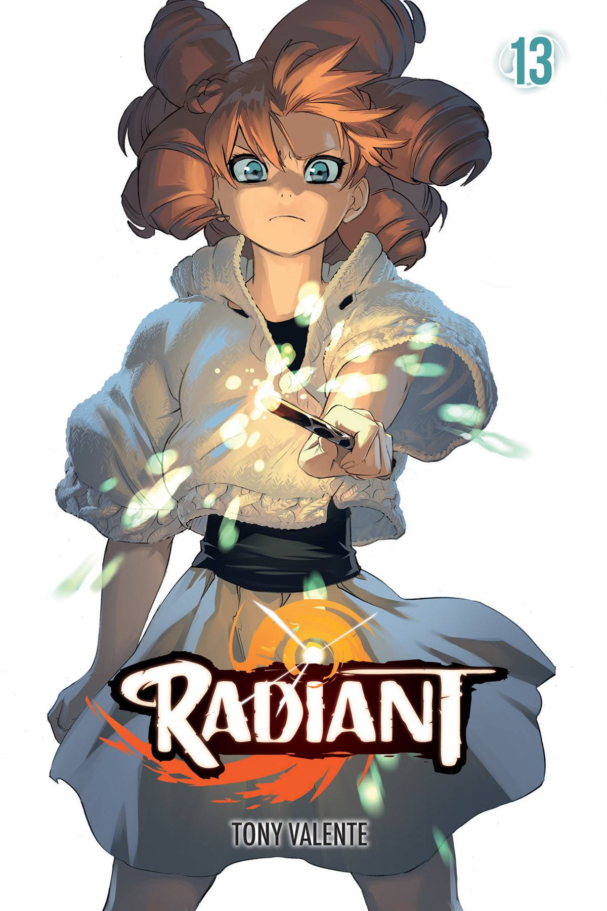 RADIANT GN VOL 13