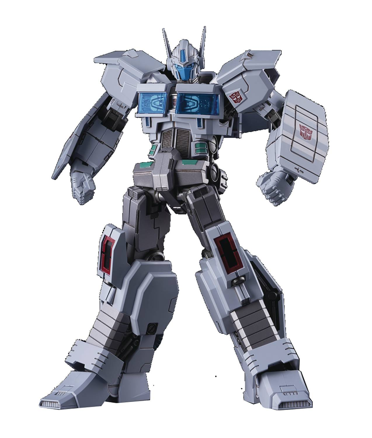 TRANSFORMERS ULTRA MAGNUS IDW VER FURAI MDL KIT  (FEB20