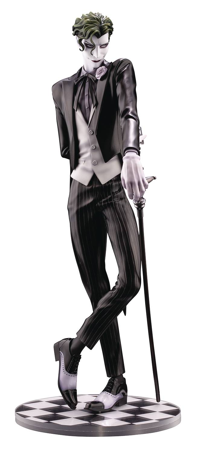 SDCC 2020 DC COMICS THE JOKER LTD ED IKEMEN PX STATUE
