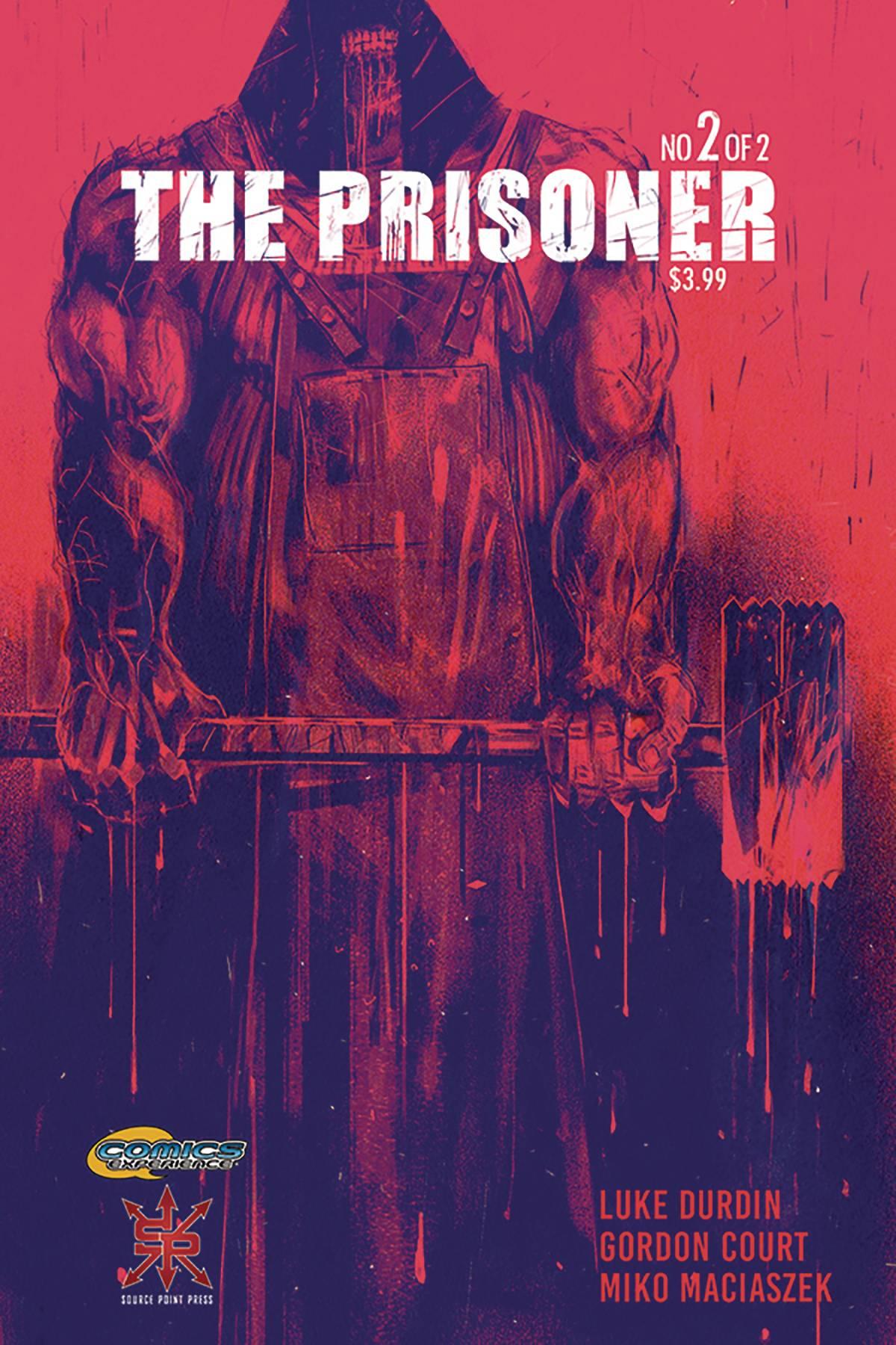 PRISONER #2