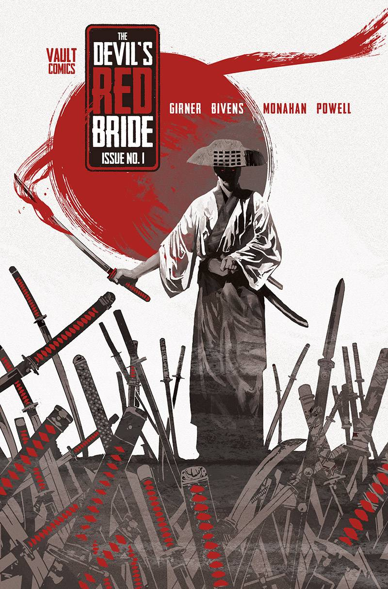 DEVILS RED BRIDE #1 CVR B GOODEN DANIEL (MR)