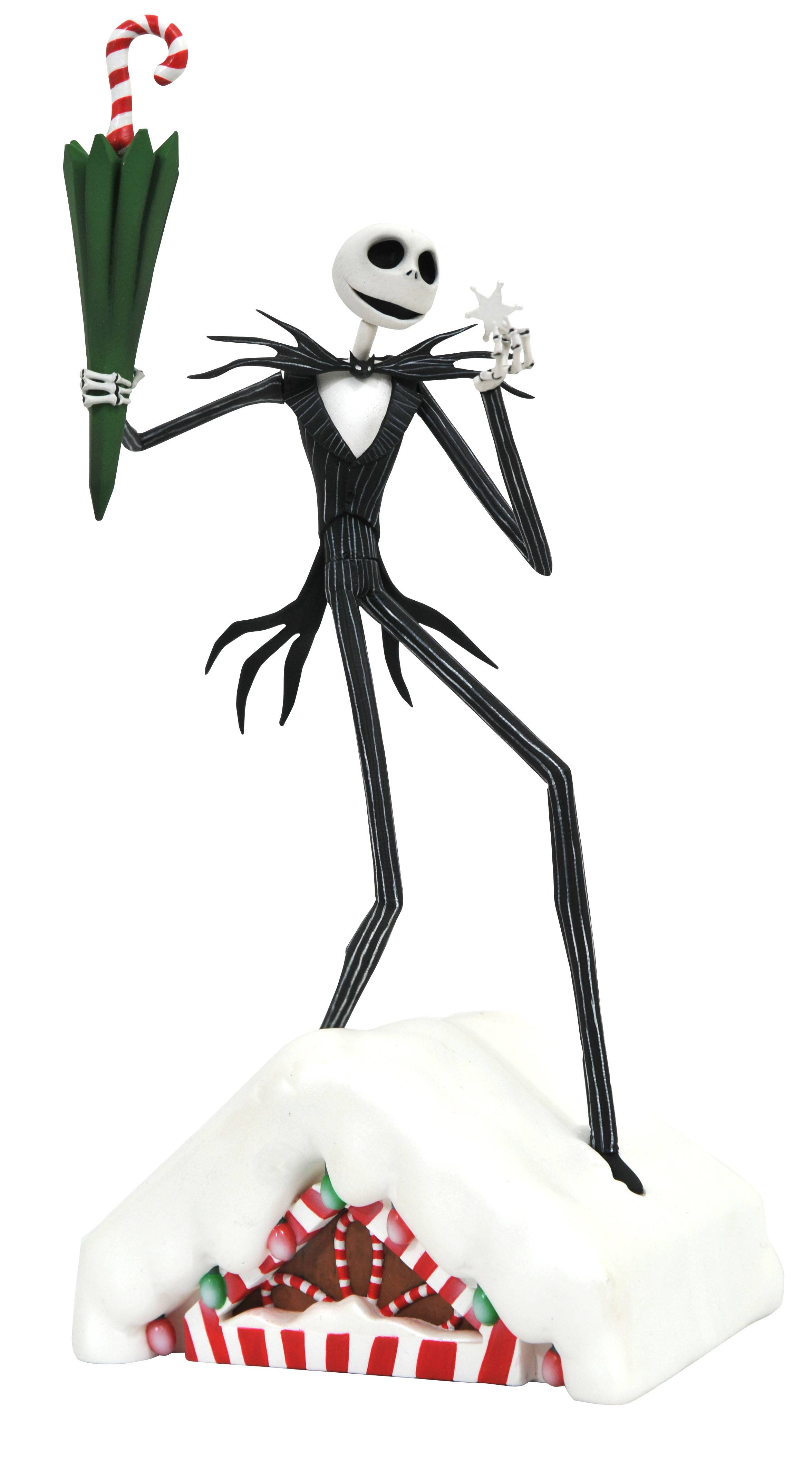 NBX GALLERY WHAT IS THIS JACK PVC STATUE