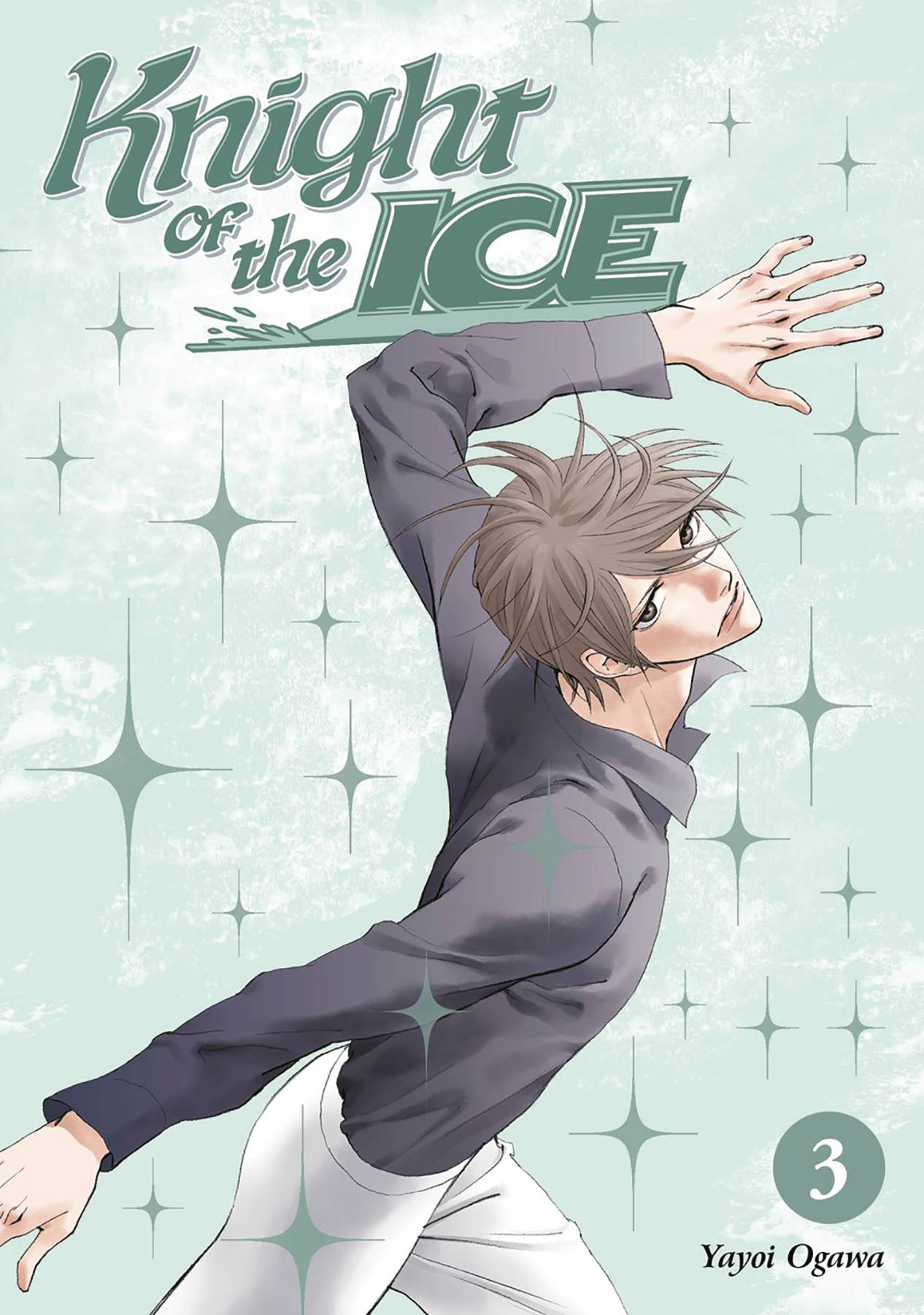 KNIGHT OF ICE GN VOL 03 (APR208965)