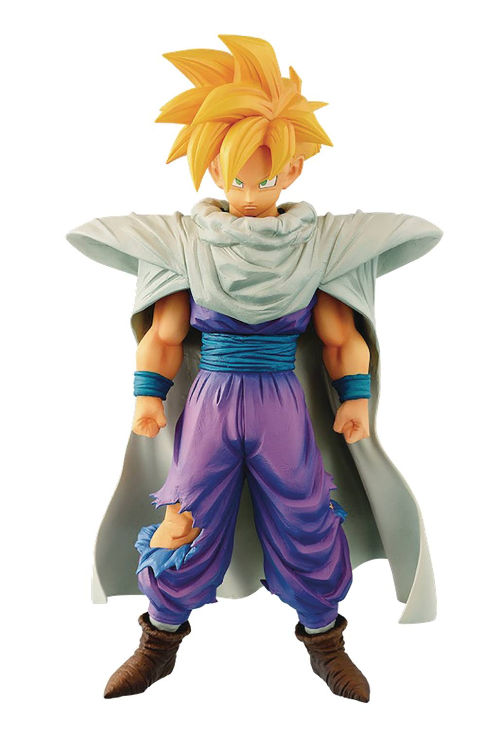 DBZ RESOLUTION OF SOLDIERS SON GOHAN GRANDISTA FIG