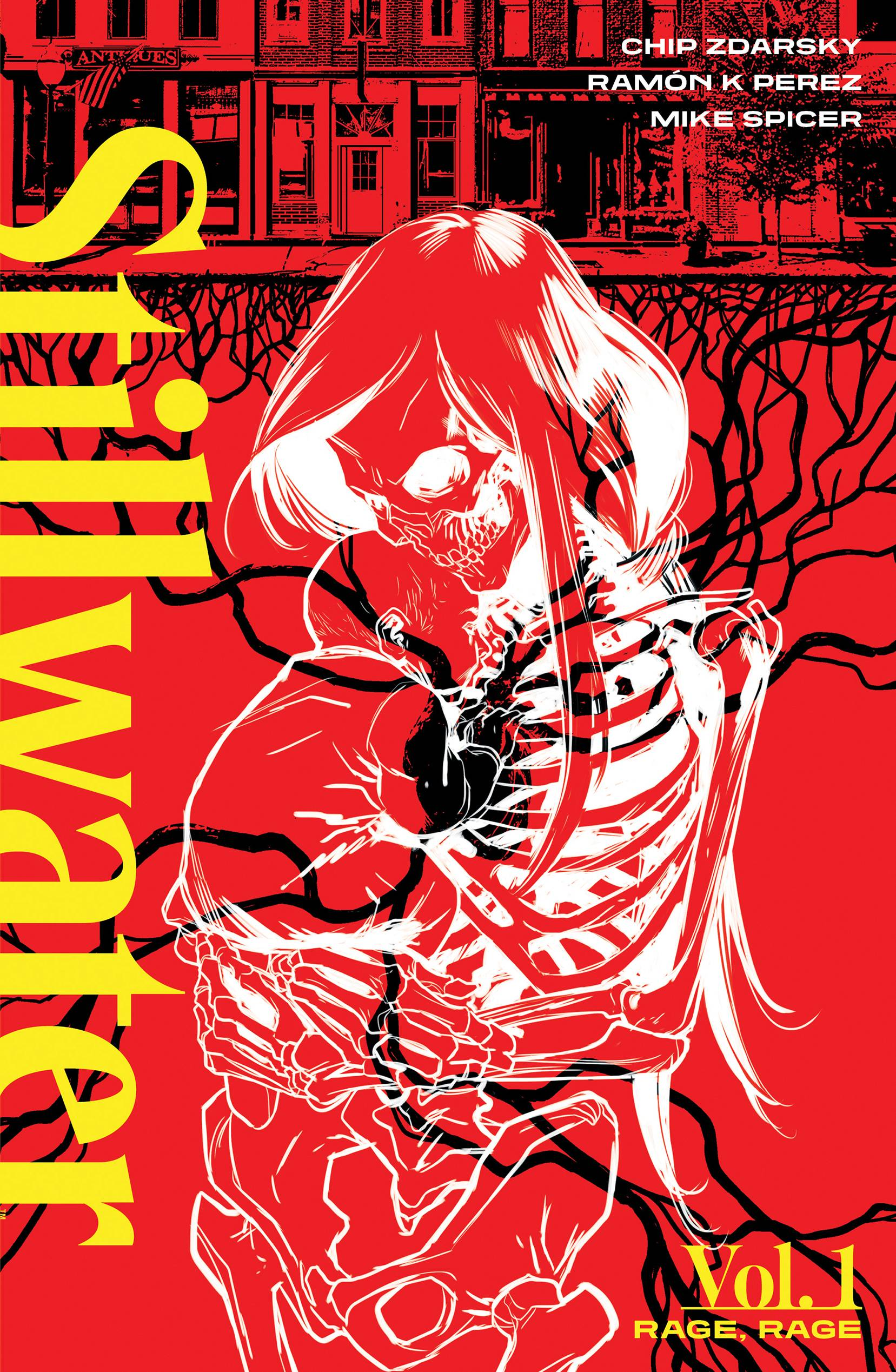 STILLWATER BY ZDARSKY & PEREZ TP VOL 01 (MR)