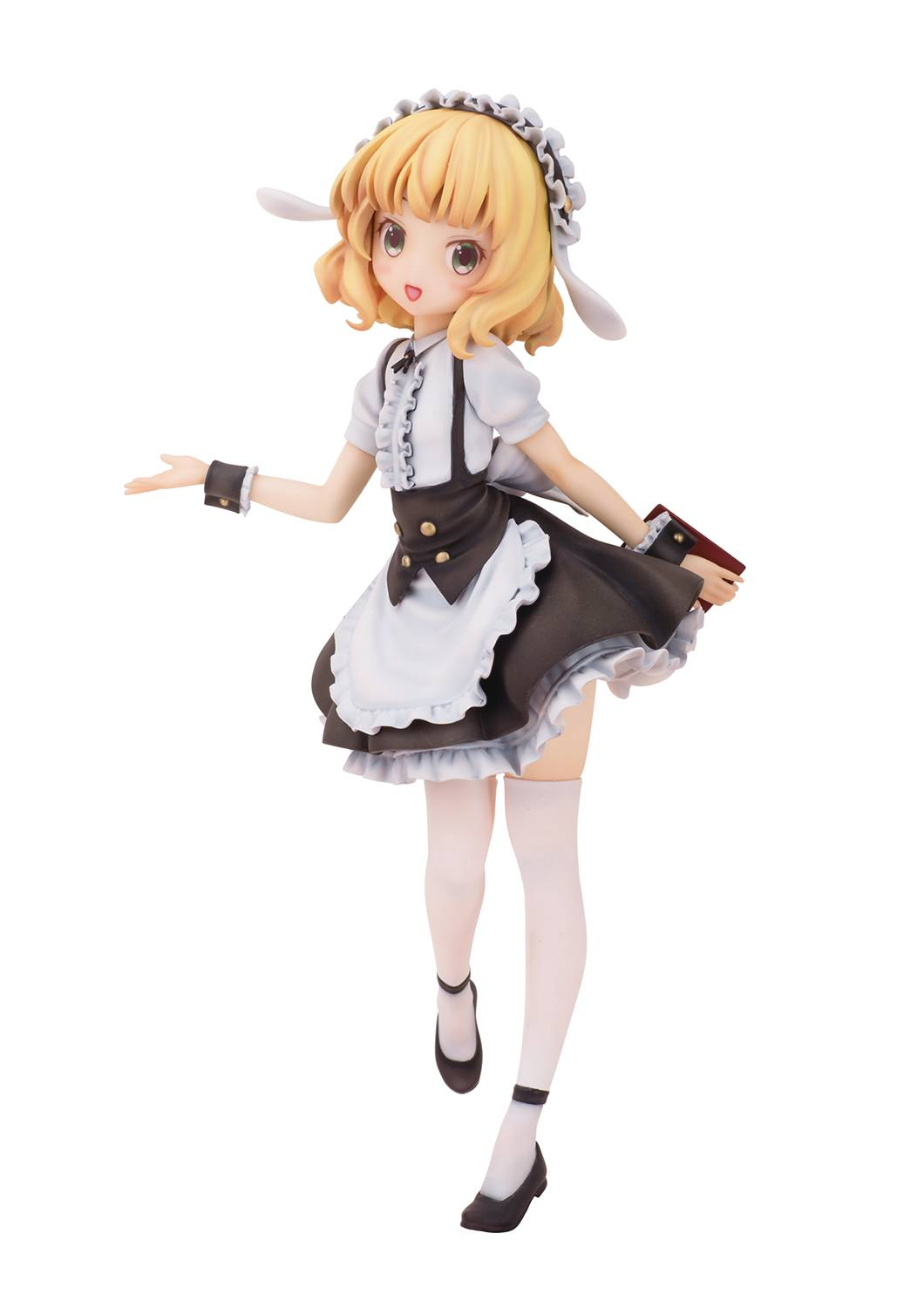 IS THE ORDER A RABBIT SYARO 1/7 PVC FIG