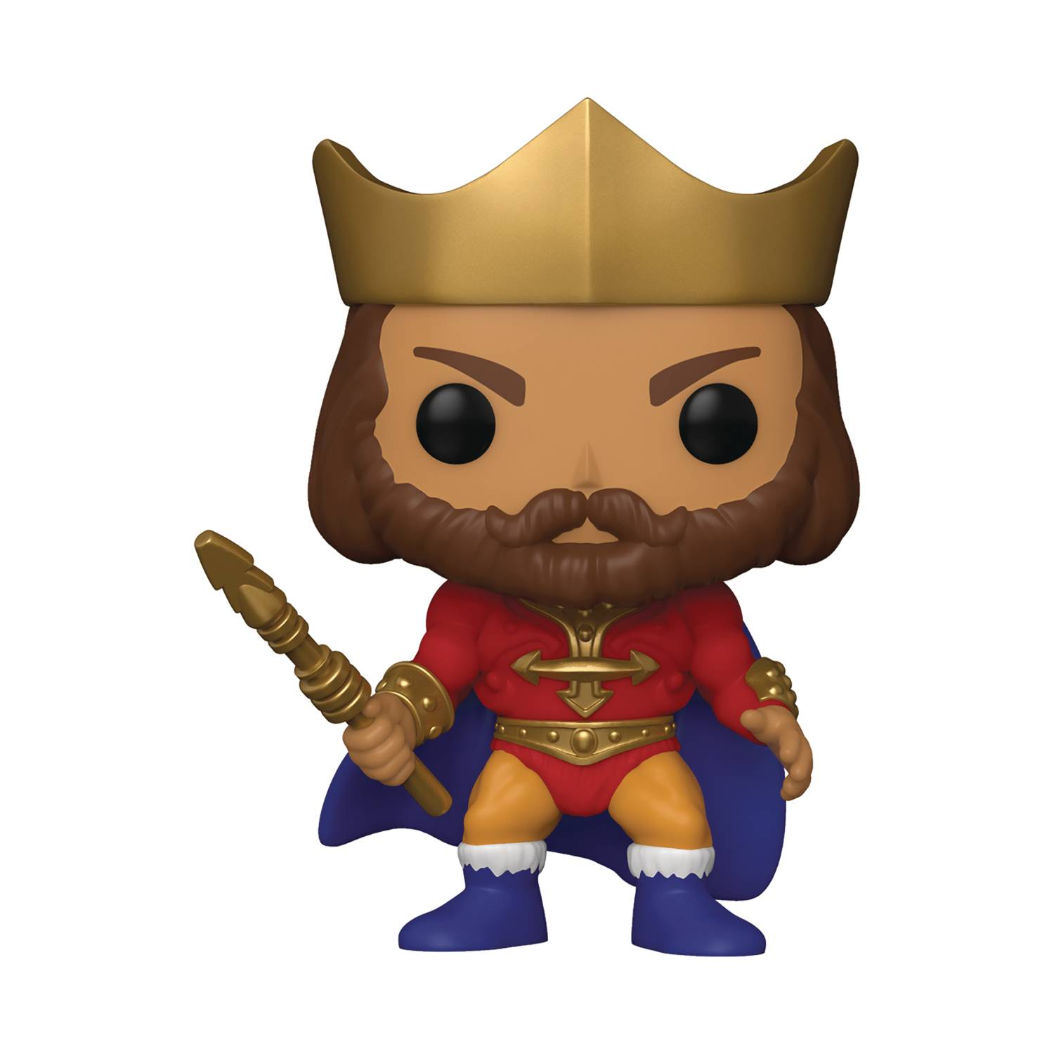POP MOTU KING RANDOR VIN FIG