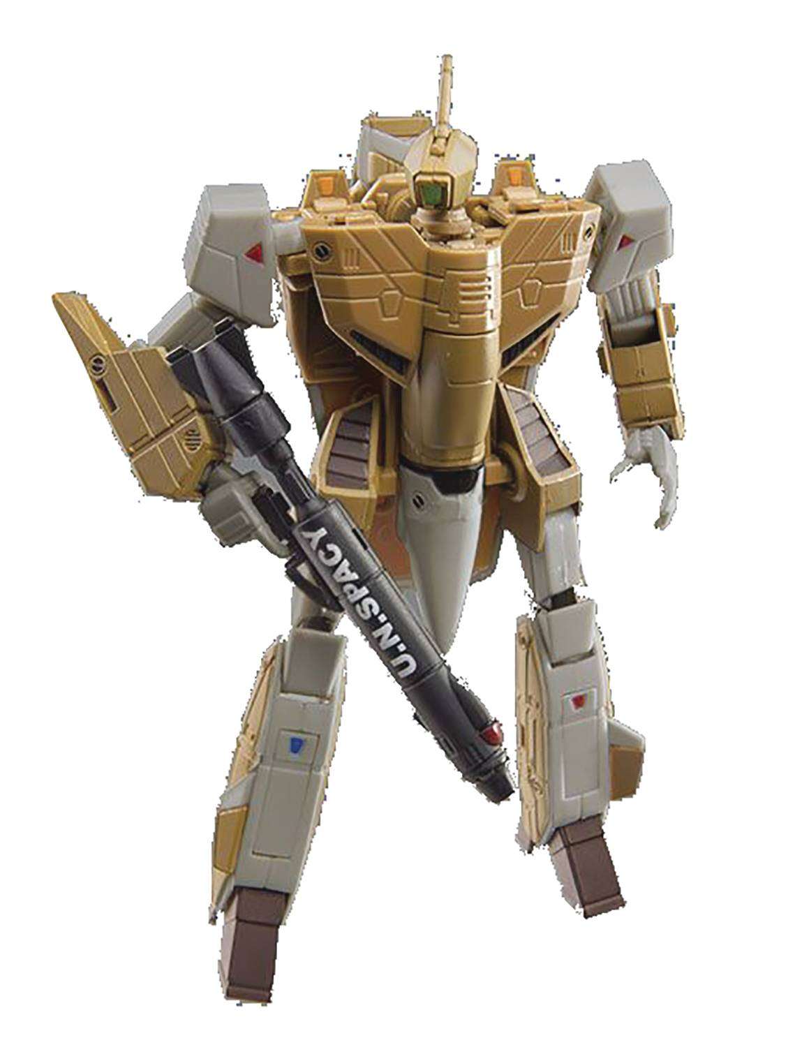 MACROSS SAGA RETRO TF COLL STANDARD VF-1A 1/100 FIG  (C