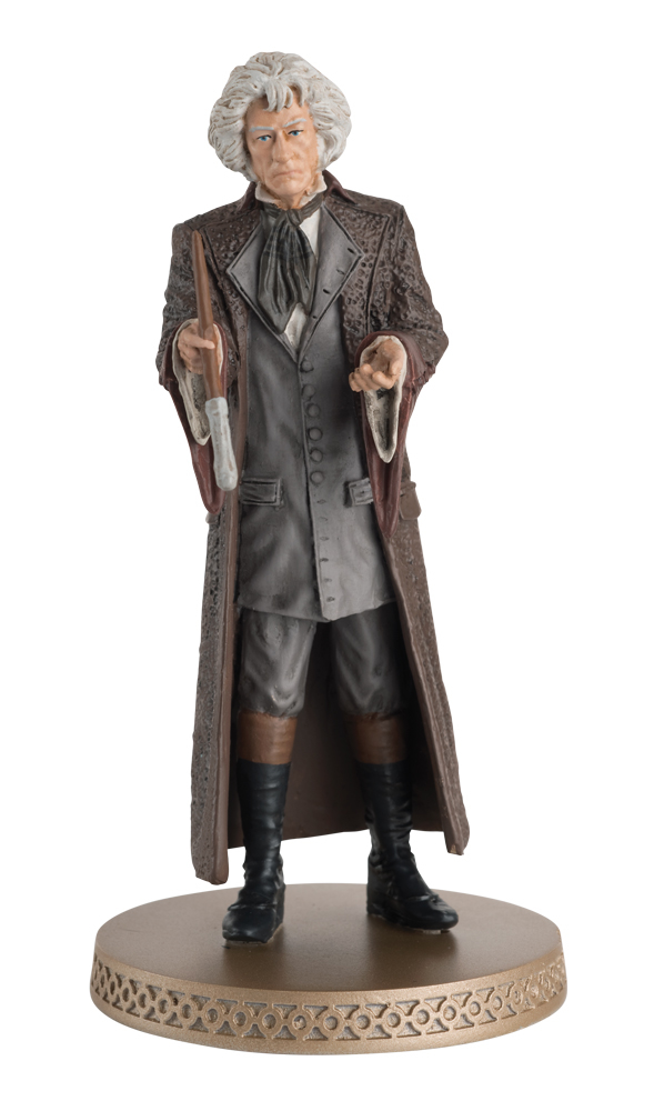 HP WIZARDING WORLD FIG COLLECTION #51 OLLIVANDER