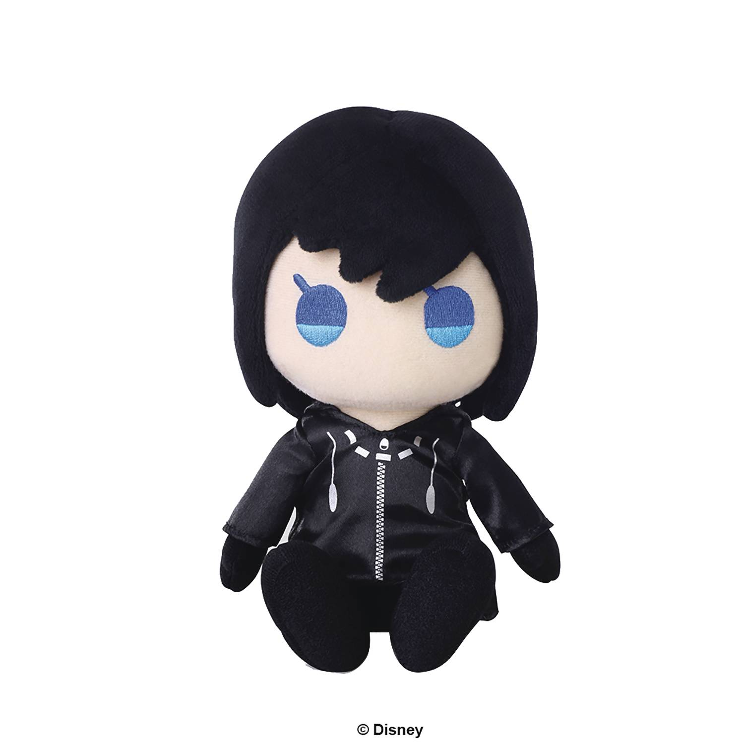 KINGDOM HEARTS III XION PLUSH