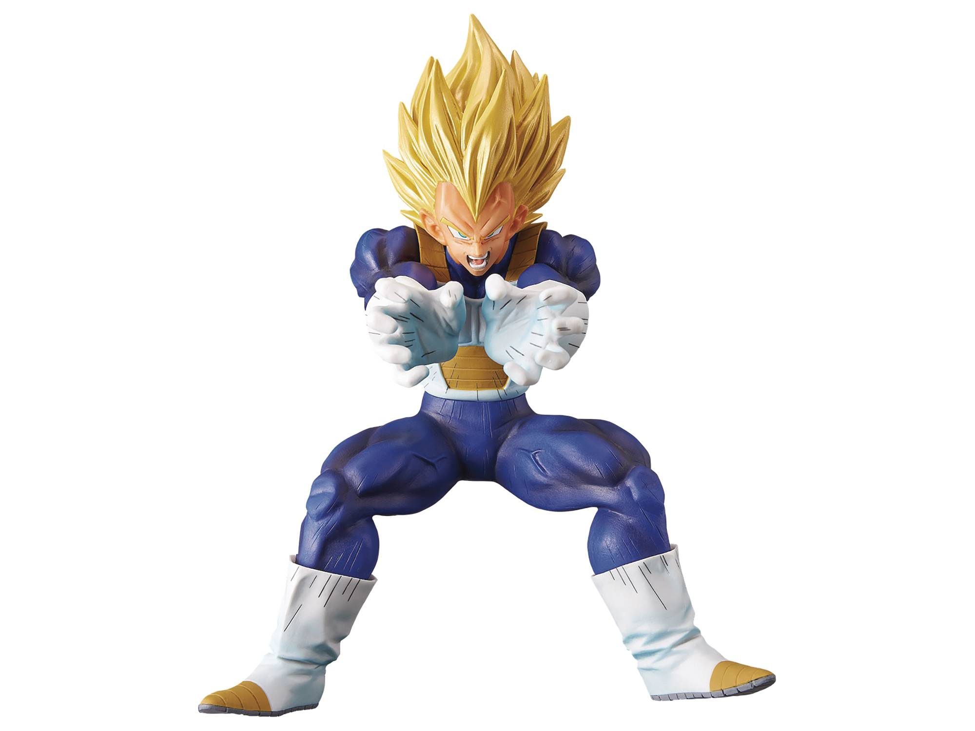 DRAGON BALL Z FINAL FLASH FIG