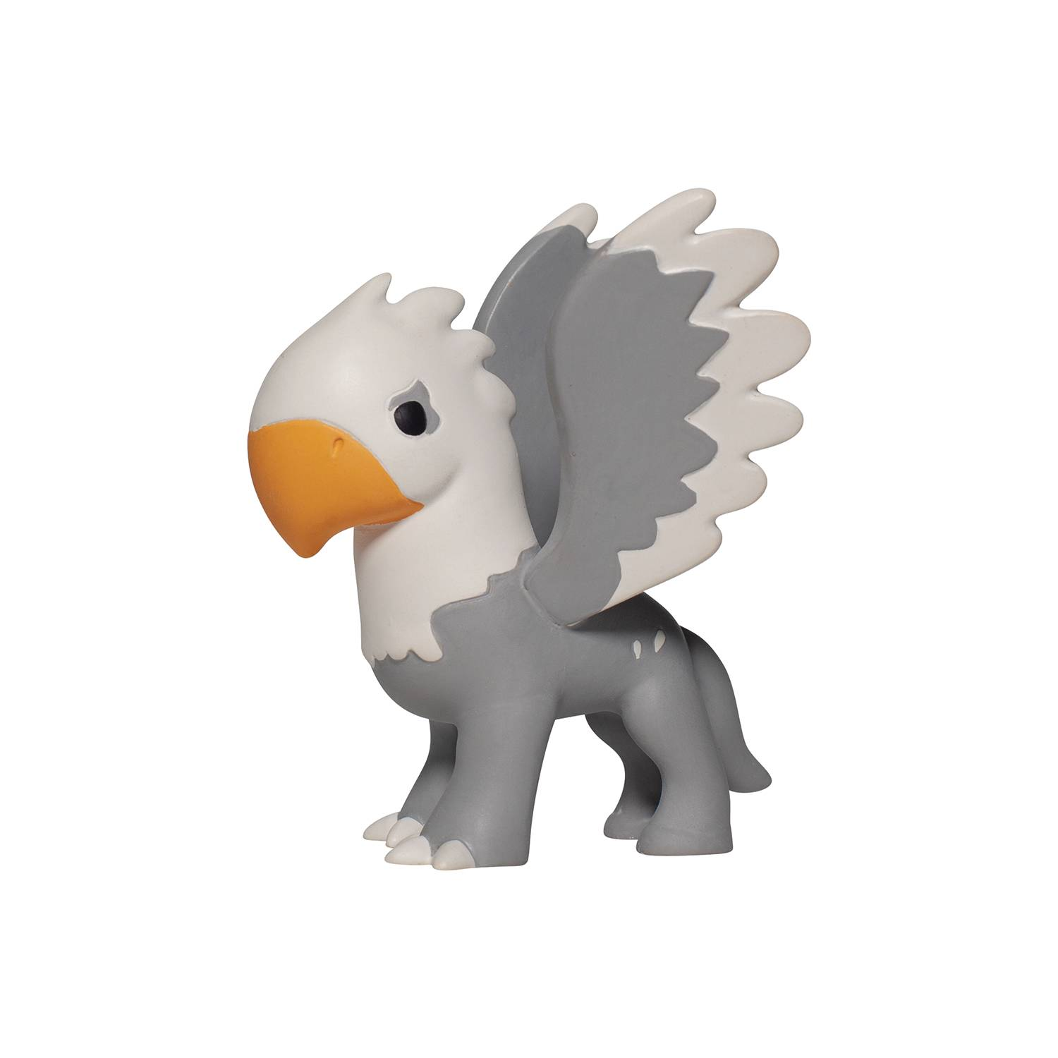 HARRY POTTER BUCKBEAK CHARMS STYLE 2.5IN FIGURINE