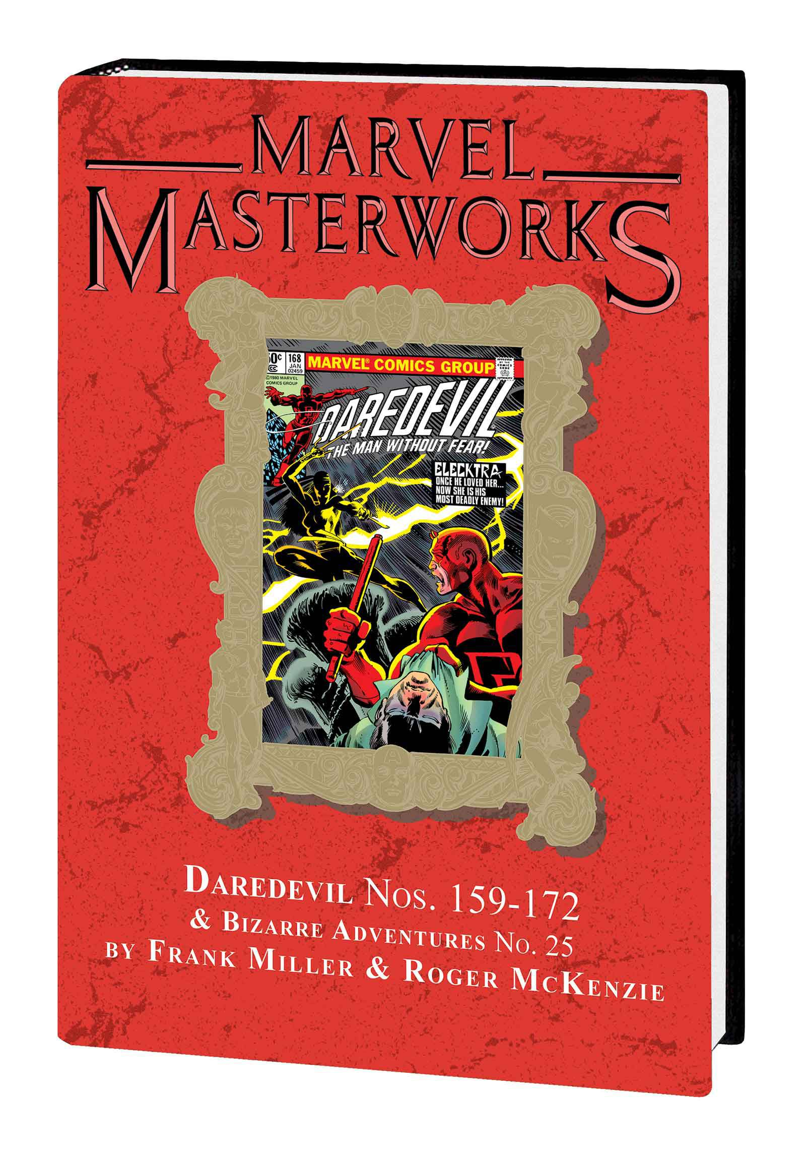 MMW DAREDEVIL HC VOL 15 DM VAR ED 307