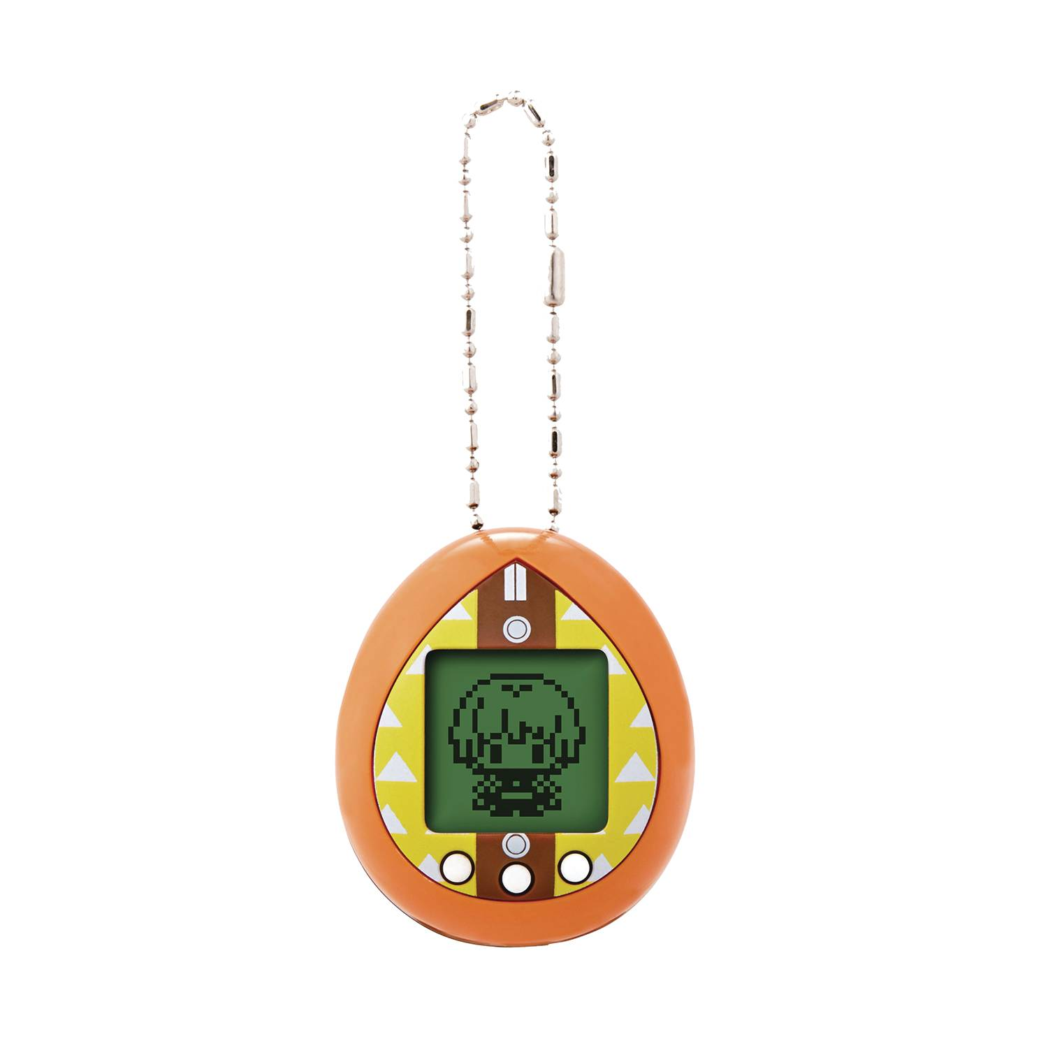 ZENITSUTCHI DEMON SLAYER TAMAGOTCHI (JAPANESE VERSION)