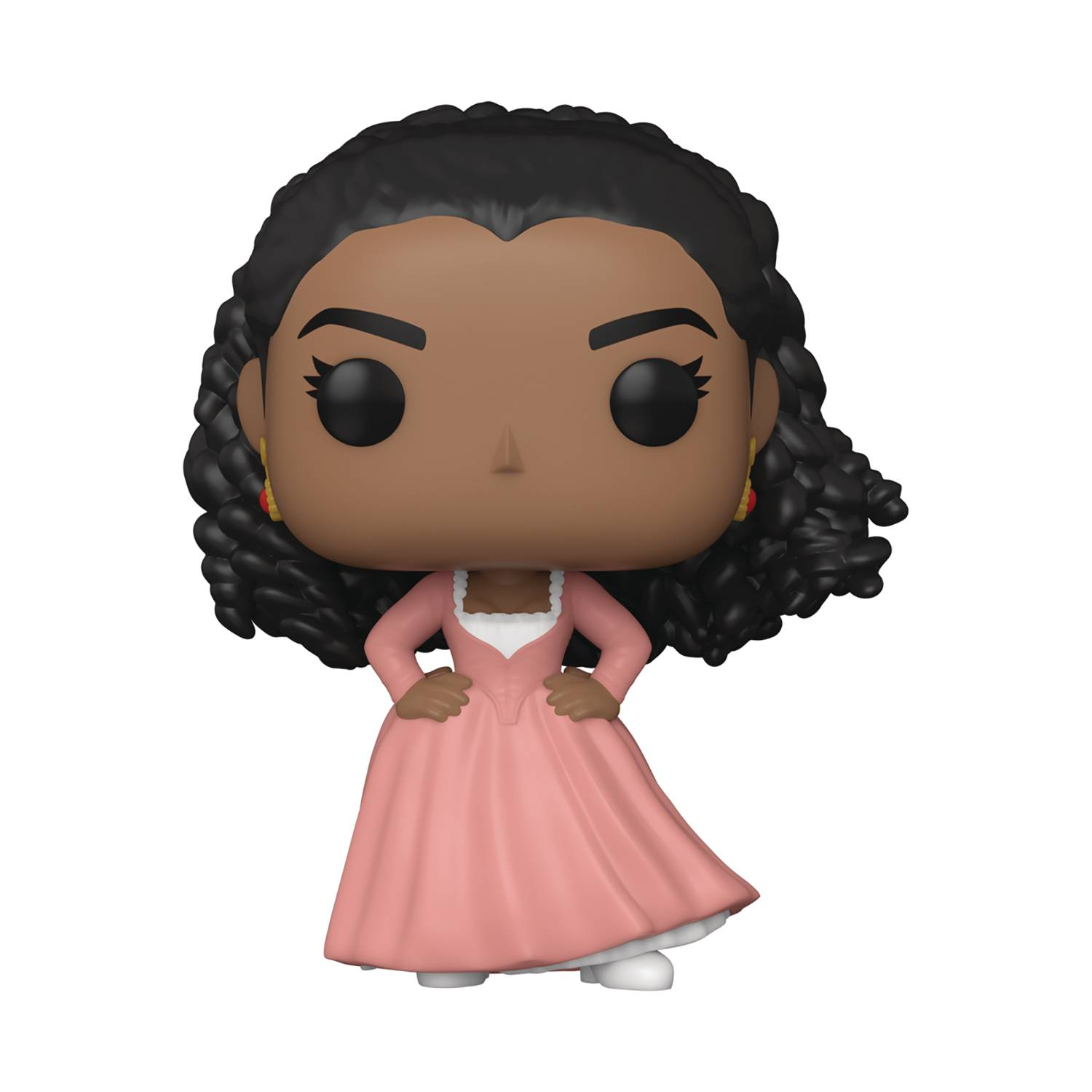 POP MOVIES HAMILTON ANGELICA SCHUYLER VINYL FIG