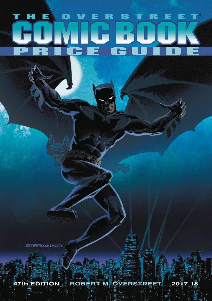 Comic book price guide (reproduction edition) comic books.