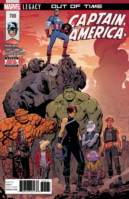 PREVIEWSworld's New Releases For 4/11/2018 - Previews World