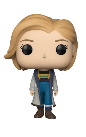 New Doctor Who Toys To Debut At Sdcc Previews World