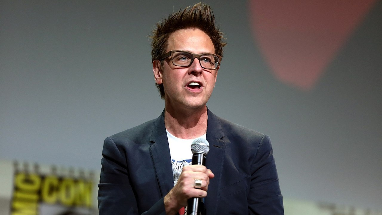 James Gunn Update: James Gunn To Write Suicide Squad Sequel