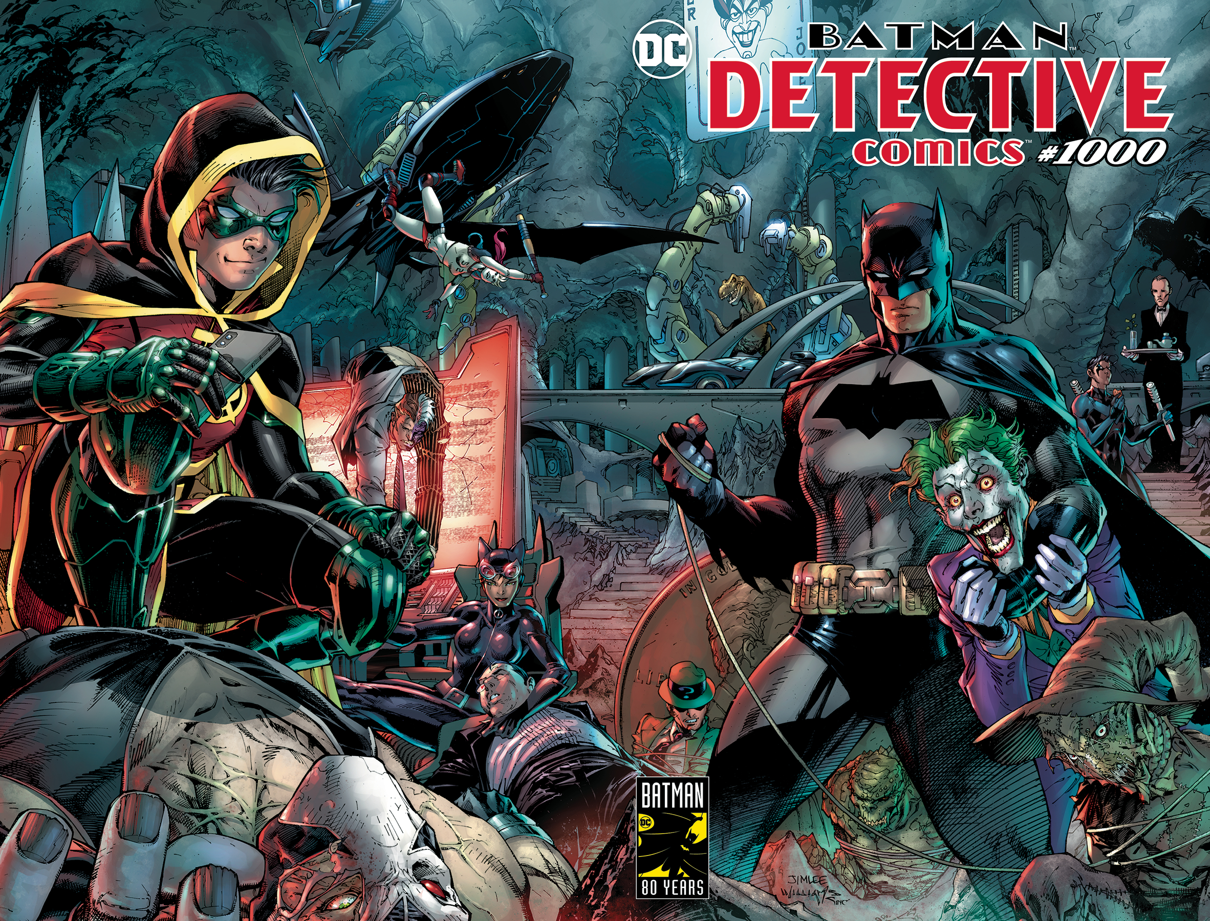 PREVIEWSworld's New Releases For 3/27/2019 - Previews World