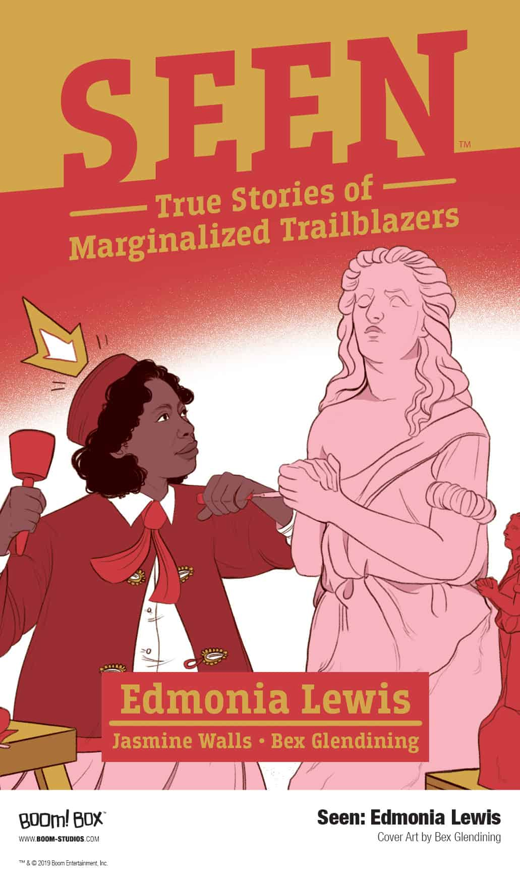 Best Graphic Novels 2020.Discover The True Stories Of Marginalized Trailblazers In