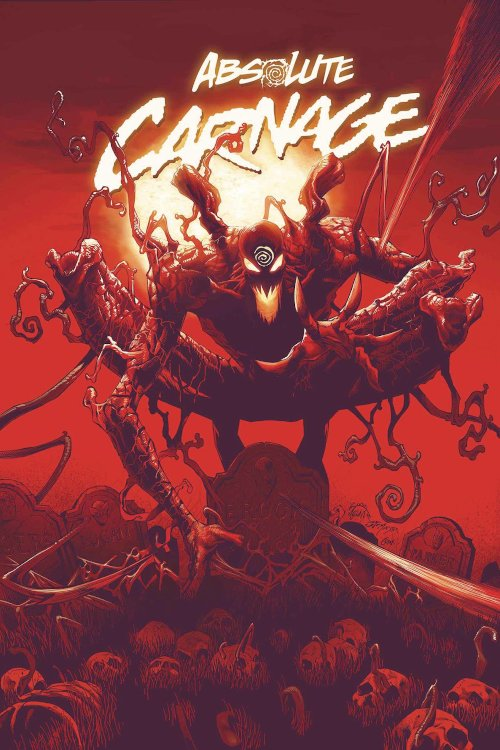 Marvel Comics -- Absolute Carnage